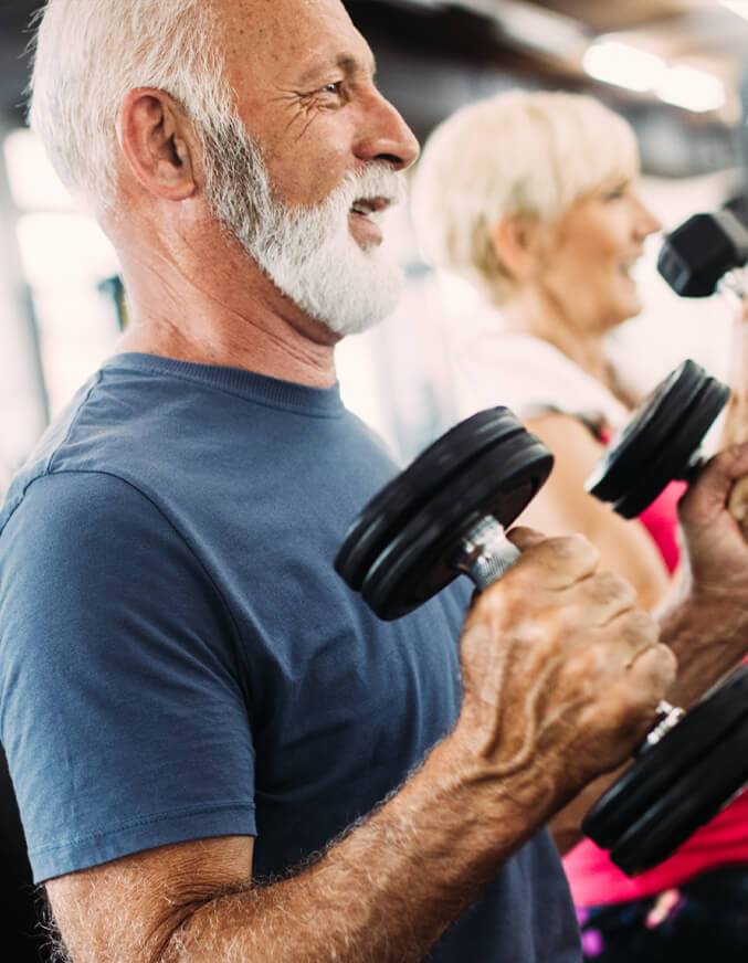 The Importance of Strength Training As You Grow Older